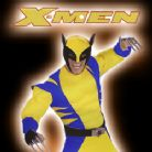 X-Men  /  Marvel